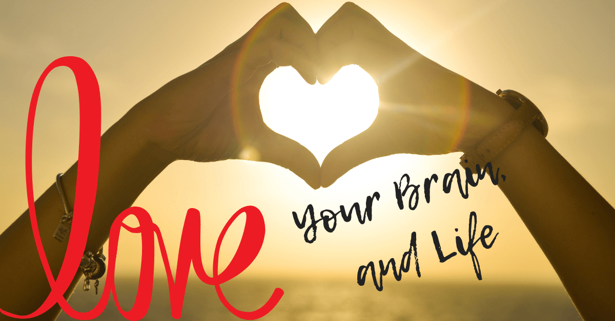 Episode 95: Love, Your Brain, and Life