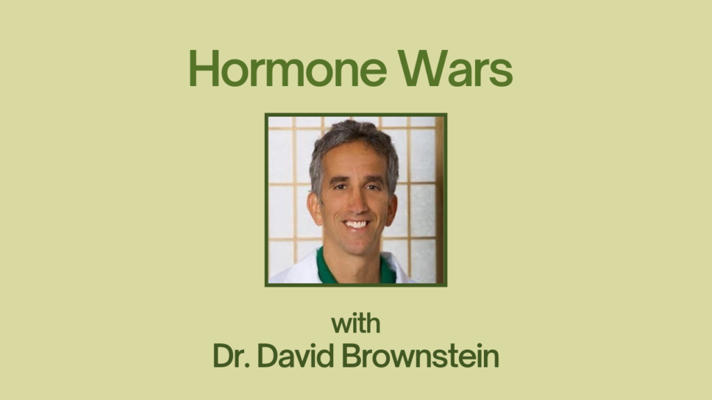 Dr, Brownstein